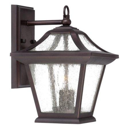 Acclaim Lighting Aiken 2 Light Outdoor Wall Mount Light Fixture