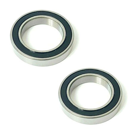 1999-2002 Kawasaki Prairie 400 2x4 KVF400 Rear Axle Wheel Carrier Bearing Kit ()