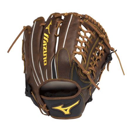 "Mizuno 12.75"" Classic Pro Soft Series Outfield Baseball Glove, Right Hand Throw"