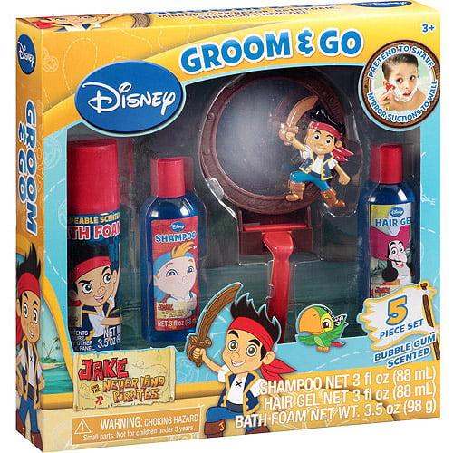 Jake   The Neverland Pirates Groom N Go