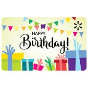 Banner & Gifts Walmart eGift Card