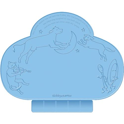 Summer Infant 76120 TinyDiner  Placemat in Blue