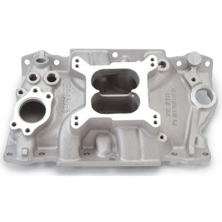 Edelbrock 2111 Performer 90 Deg. V6 Intake Manifold