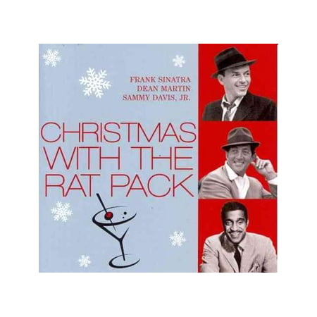 Icon: Christmas with the Rat Pack (CD)