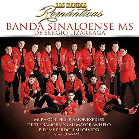Bandas Romanticas (CD)](Halloween Banda De Metal)