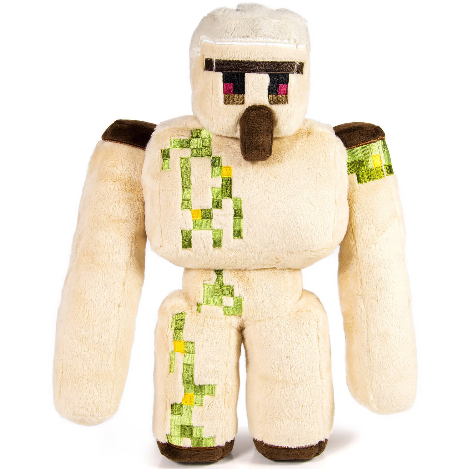Minecraft Large Plush Iron Golem
