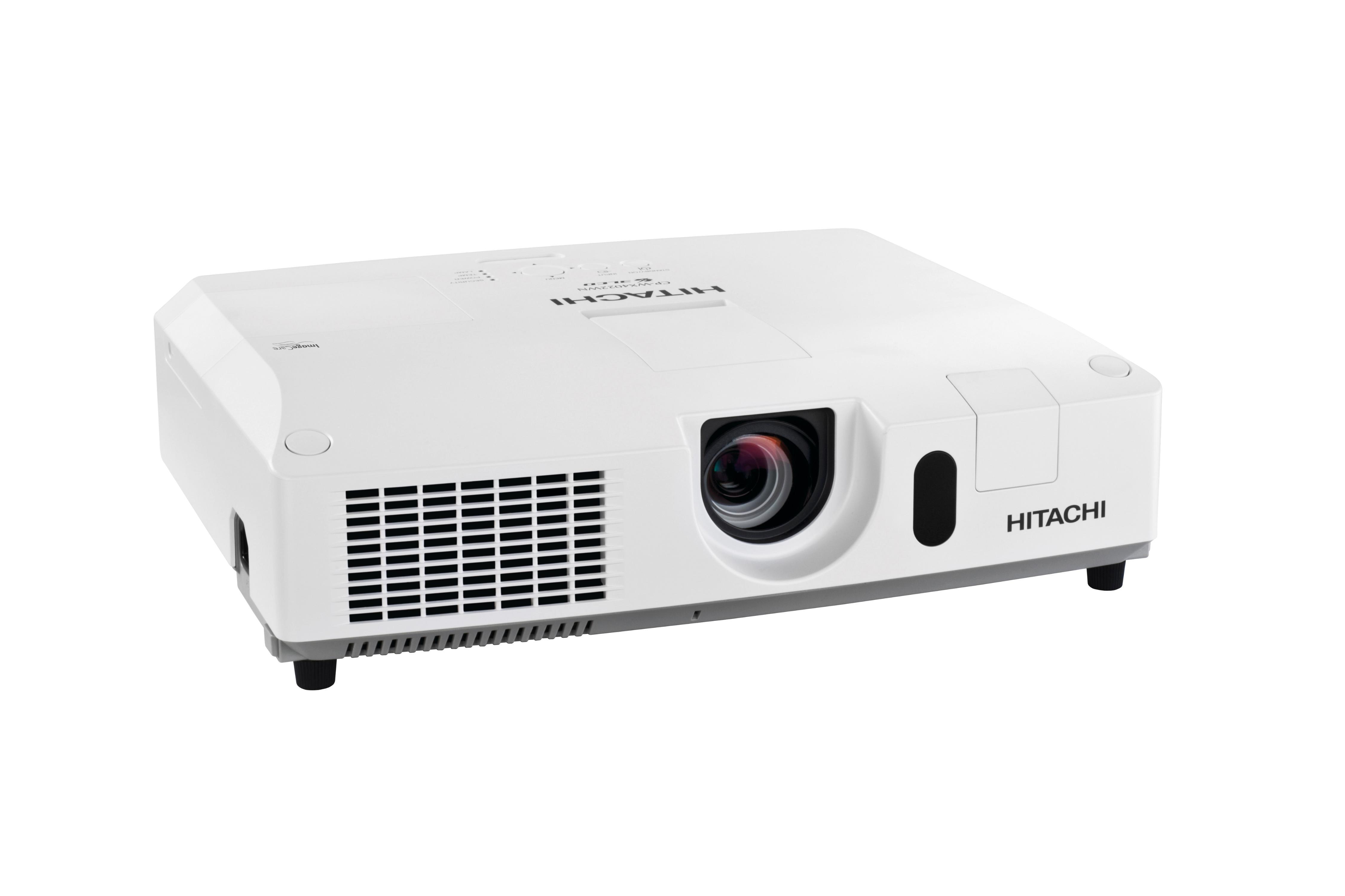 Hitachi CP-WX4022WN Cp-wx4022wn Proj 4000lum Wxga 3000:1 Hdm by Hitachi
