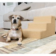 Lucky Dog Furniture 3-Step Indoor Pet Stairs