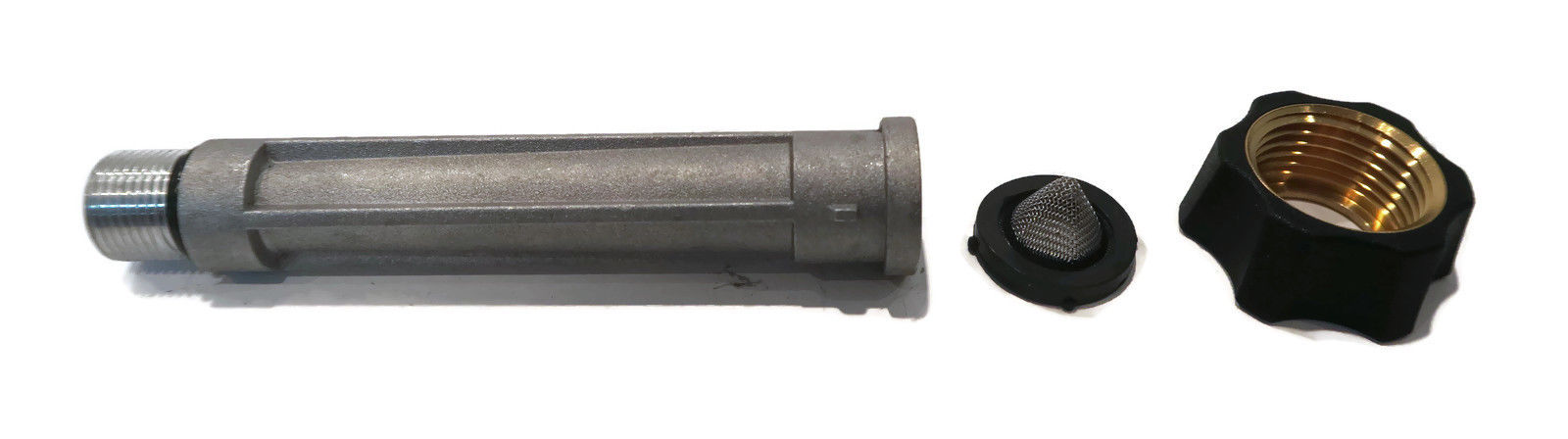 2 WATER INLET TUBE for Annovi Reverberi 308861004 46-1179 Pressure Washer Pump
