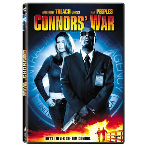 Connors' War (Widescreen)