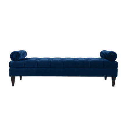 Robert Tufted Sofa Bed Daybed Removable Bolsters ff40765595