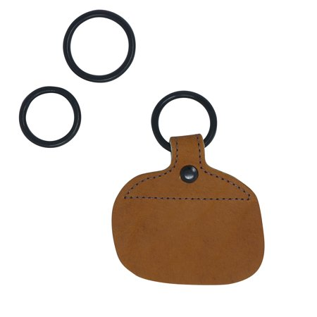 Serious Archery Medium American Bison 3-Under O-Ring Tab Right-Handed