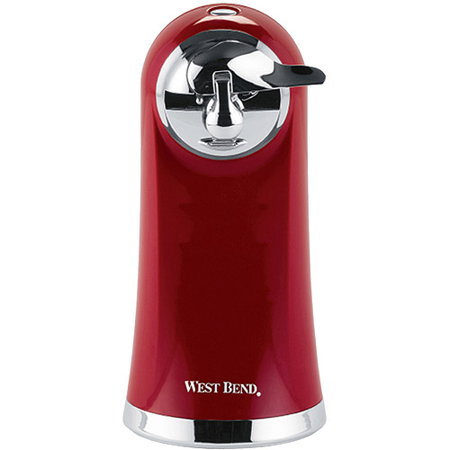 West Bend Extra Tall Can Opener