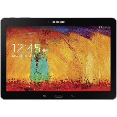 """GET Refurbished Samsung Galaxy Note 10.1 2014 Edition with WiFi 10.1"""" Touchscreen Tablet PC Featuring Android 4.3 (Jelly Bean) Operating System, Black LIMITED"""