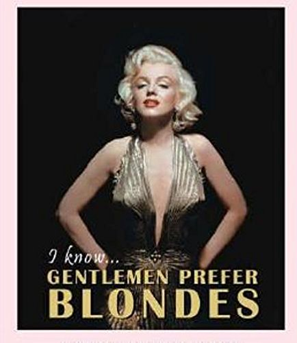 RENATA DGA Diamonds are Forever Marilyn Monroe Blanket, Q...