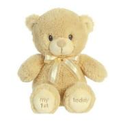 "ebba My First Teddy - 12"" Beige"