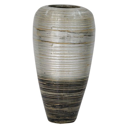 Heather Ann Big Top Ombre Bamboo Vase ()