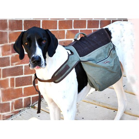 ABO Gear Dog Backpack - Walmart.com