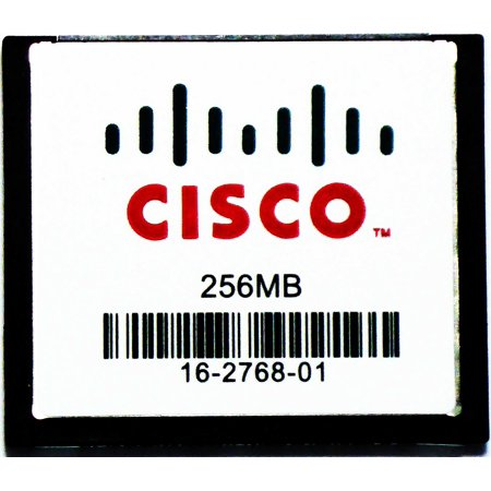 - MEM3800-256CF 256MB CF FLASH MEMORY CARD for CISCO 3825 3845 ROUTER