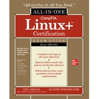 Comptia Linux+ Certification All-In-One Exam Guide: Exam Xk0-004 (Paperback)