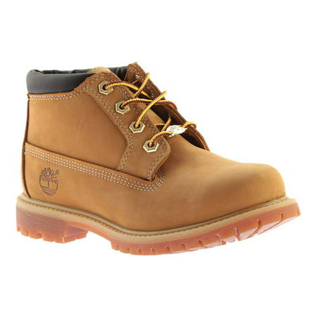 Women's Timberland Classic Nellie 3 Eye Shoes Boots