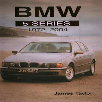 Bmw 5 Series 1972 2004 Walmart