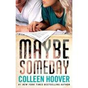 Maybe Someday - eBook