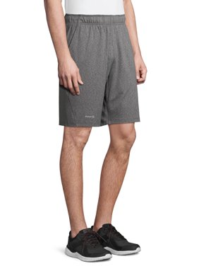 """Russell Men's and Big Men's 9"""" Yoga Short, up to 5XL"""