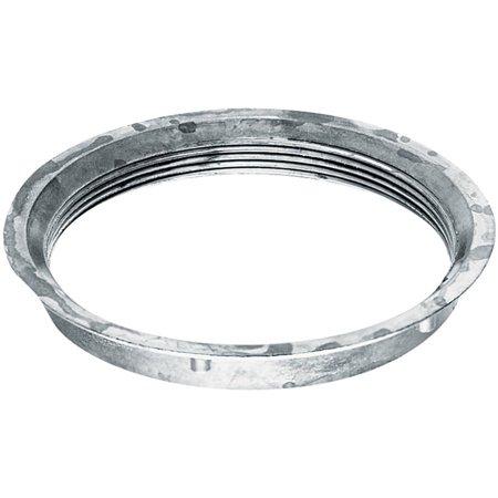 Plumb Craft Waxman 7519900N Basket Sink Strainer Lock Nut (0.5 Sink Strainer)