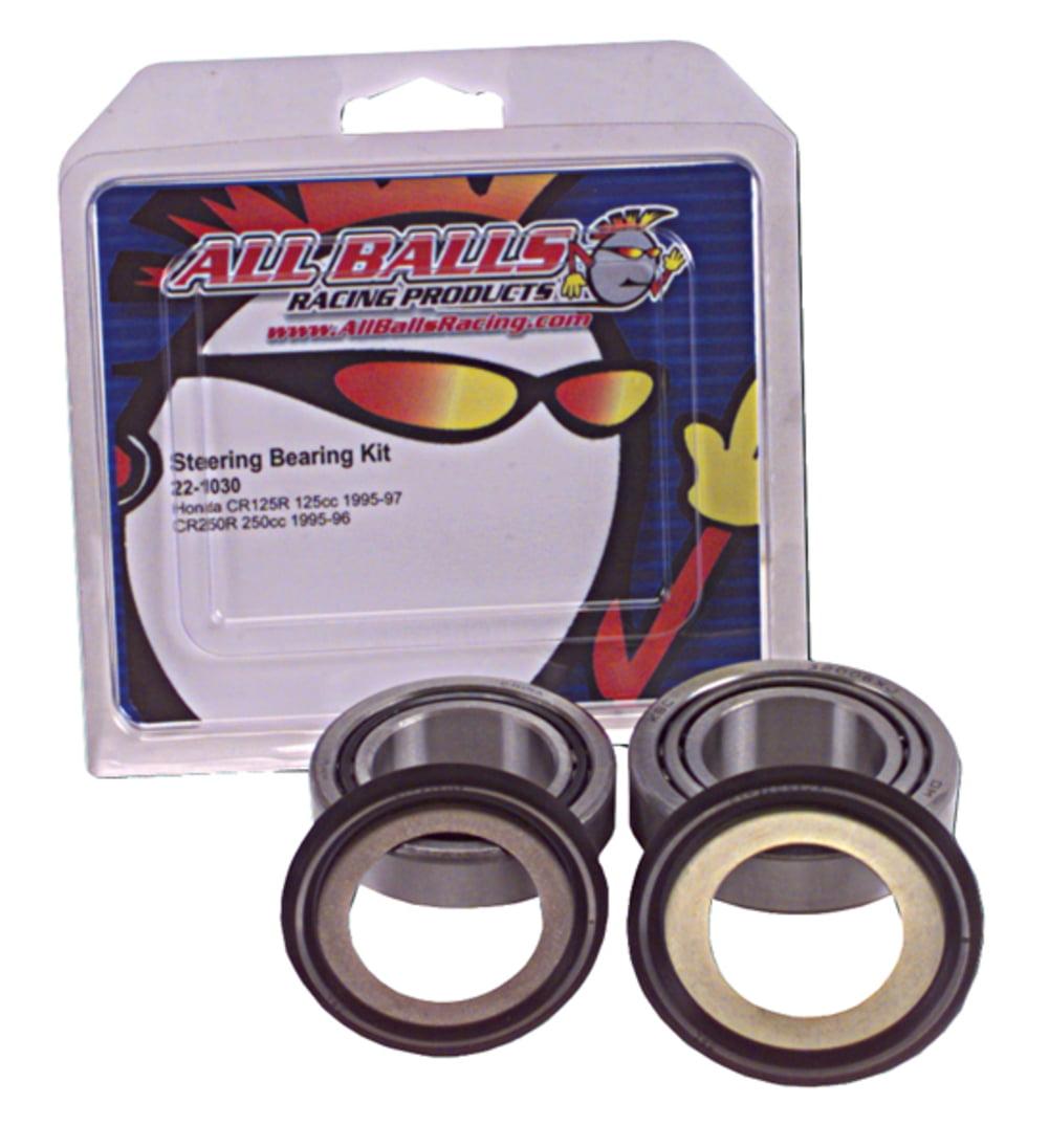 All Balls Steering Bearing Kit for Kawasaki VN1700 VOYAGER 2009-2018