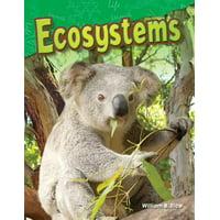 Ecosystems (Grade 2)