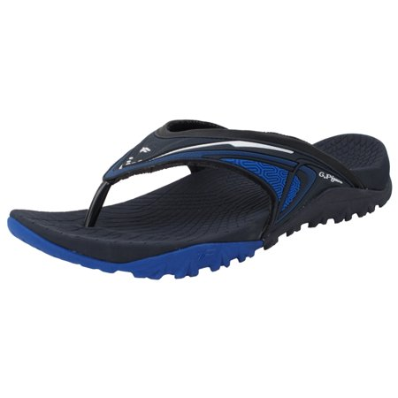 Gold Pigeon Shoes 8507 Comfort Egronomic Flip Flops Light Weight with Arch Support for Men &