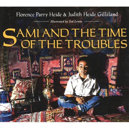 Sami and the Time of the Troubles (Best Of Sami Yusuf)