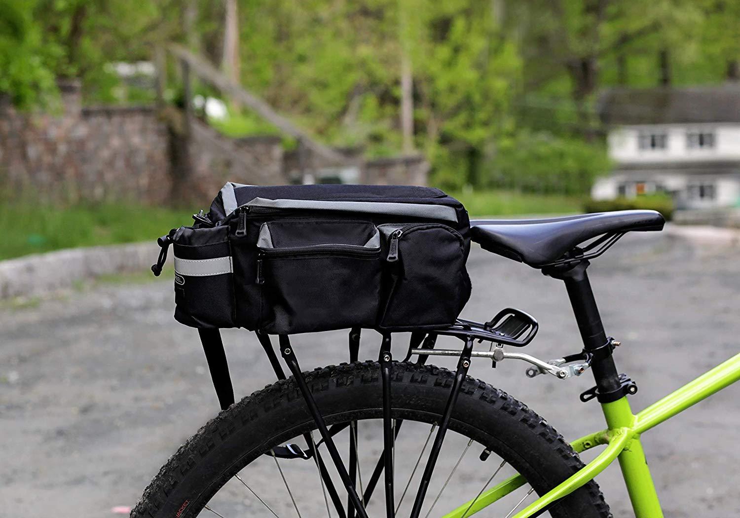 Pack Outdoorsy Supplies Car Scratch Protectors for Trunk Bike Rack