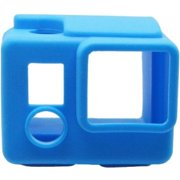 Urban Factory Silicone Cover for GoPro - Camera - Blue - Silicone