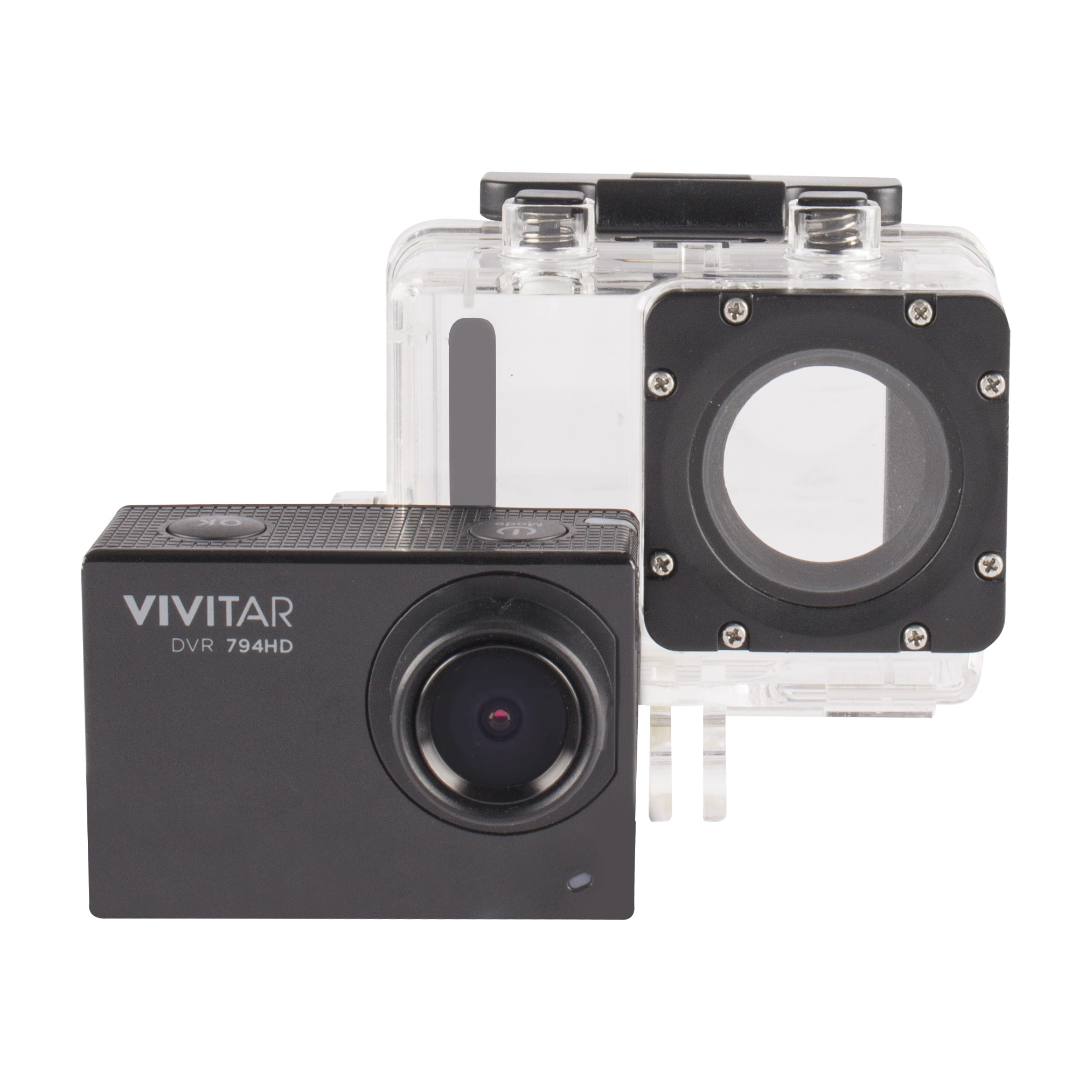 Camera Vivitar Action Cam vivitar full hd wifi actioncam 12 1 mp walmart com