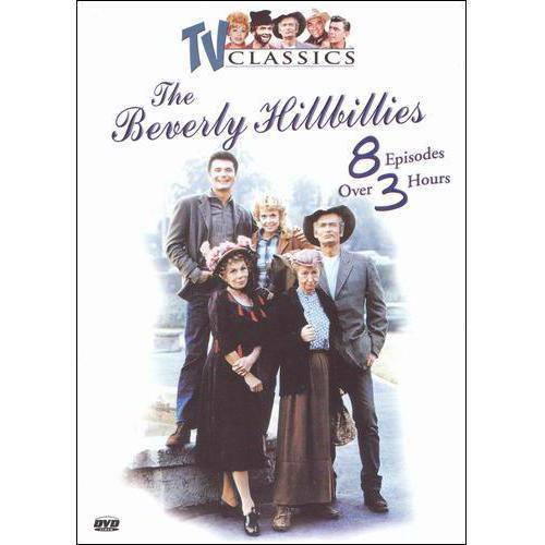 The Beverly Hillbillies, Vol. 1