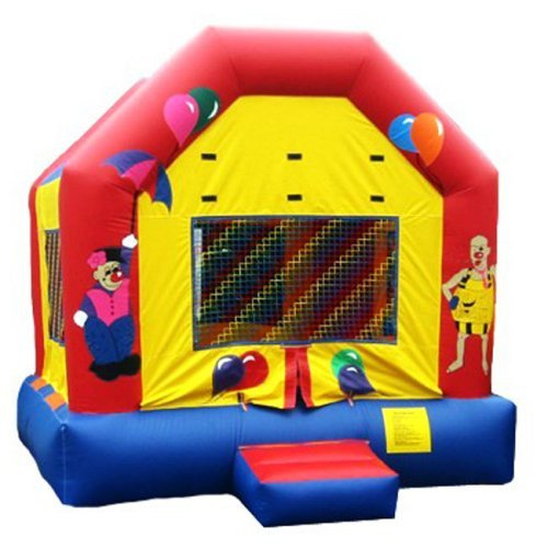 Kidwise Party Bounce House