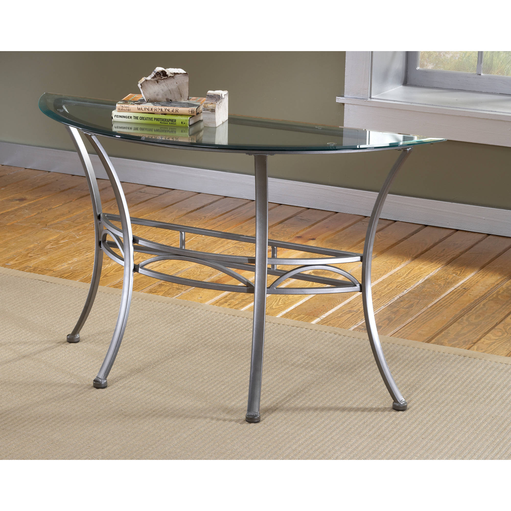 Hillsdale Furniture Abbington Console Table by Hillsdale