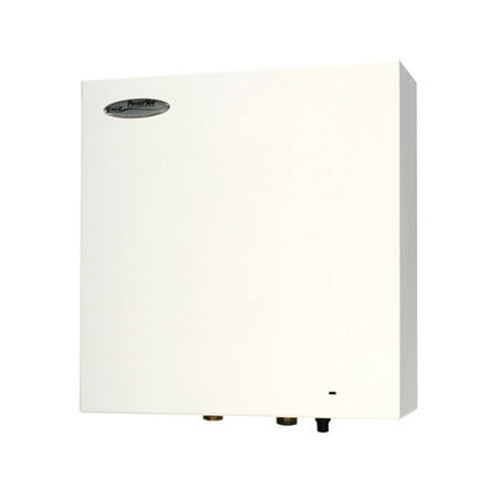 powerstar ae115 whole house electric tankless water heater - walmart