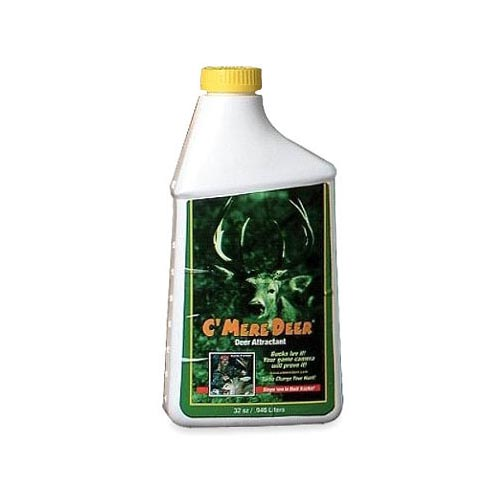 Non sex deer attractant