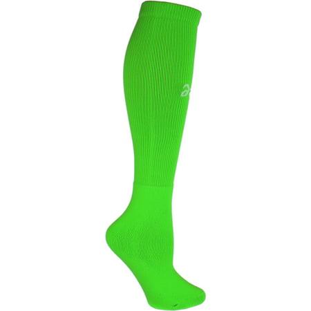 Asics Womens All Sport Court Knee High Sock Running Athletic Socks Socks - ()