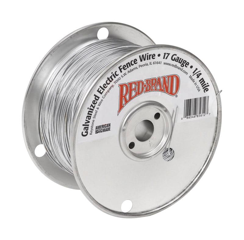 Baygard 00533 Baystock® Single Strand Aluminum Wire