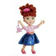 """Disney Jr. Fancy Nancy Tea Time 10"""" Doll w/Mystery Bag of Fancy Paris Doll"""