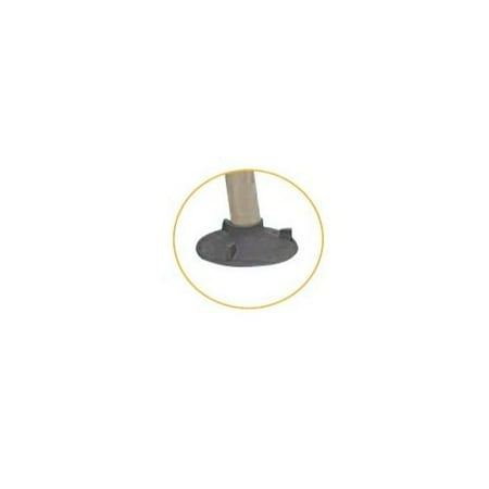Drive Medical Replacement Suction Cup for Transfer Bench, Small - 1 Pair, 120... Drive Medical Suction Cup