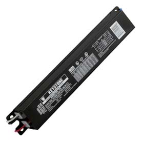 Replacement for OSRAM SYLVANIA QTP3X32T8/277ISN-A