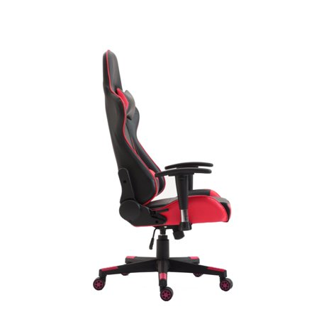 ViscoLogic GT3 Ergonomic Racing Gaming Home Office Swivel Chair - image 6 of 9