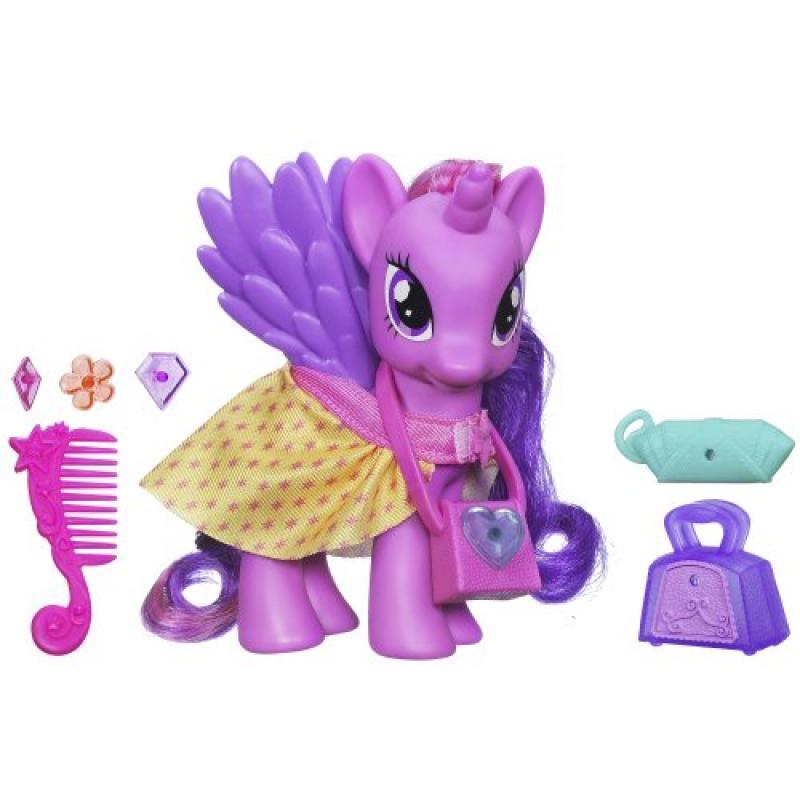 My Little Pony Fashion Style Princess Twilight Sparkle Doll