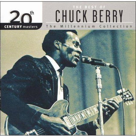 20Th Century Masters  The Millennium Collection   The Best Of Chuck Berry