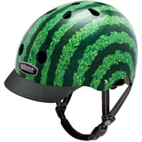 Nutcase Street Helmet: Watermelon MD